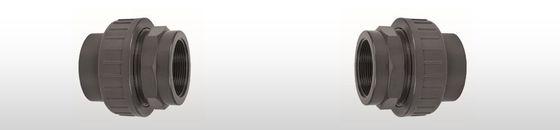 VDL PVC drie-delige koppeling lijm x binnendraad