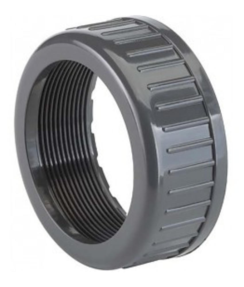 VDL PVC 25 x 1 1/4'' wartelmoer diameter x binnendraad