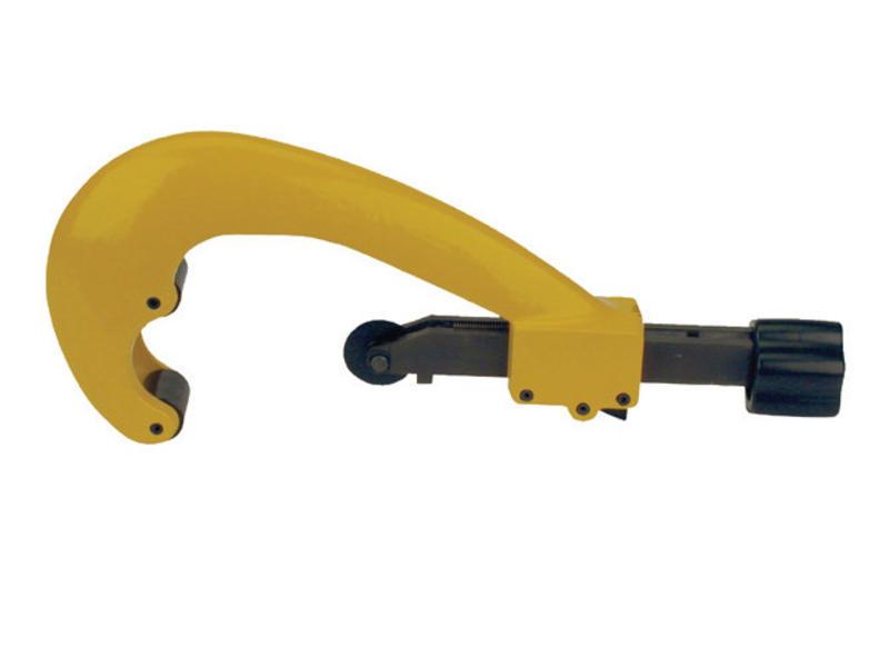 Snelspan buizensnijder voor kunststof 50-110 mm