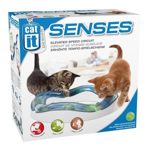 Cat-it Design Senses Hi-Speed Speelbaan