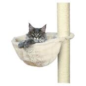 Trixie Langharige Hangmat voor krabpaal tot 4,5 KG beige