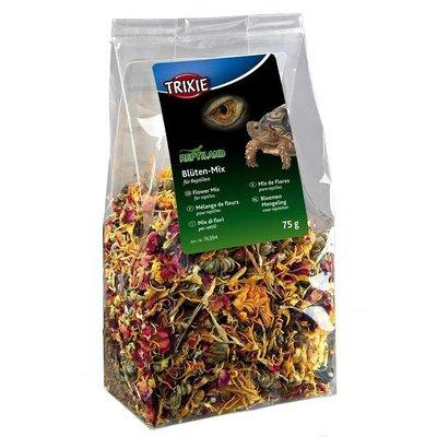 Trixie Reptielen Voeding Bloemen Mengeling 75 Gram