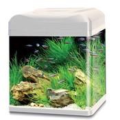 HS Aqua Aquarium Lago 30 LED wit