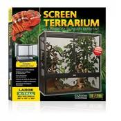 Exo Terra Aluminium Draadgaas Terrarium 90 x 45 x 90 cm