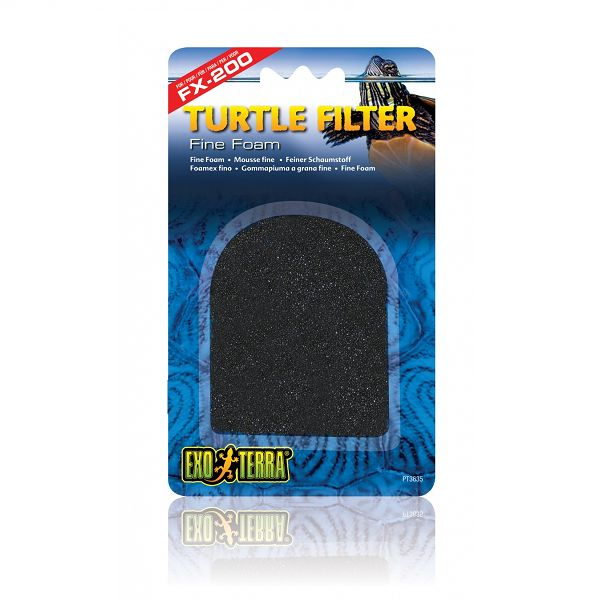 Exo Terra Fijn Filter voor Turtle Filter FX-200
