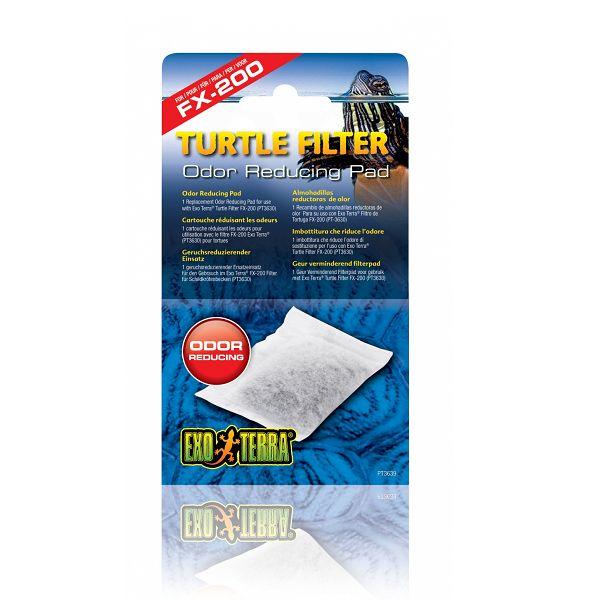 Exo Terra Anti Geur Filter voor Turtle Filter FX-200