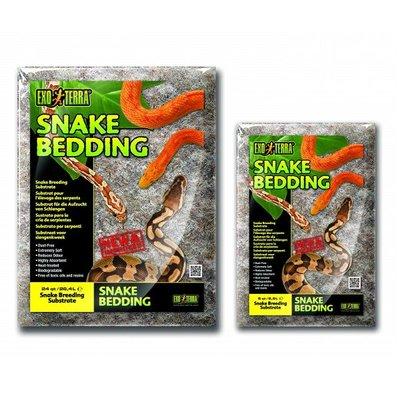 Exo Terra Snake Bedding Substraat voor Slangen