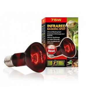 Exo Terra Infrarood Warmtelamp Heat Glo
