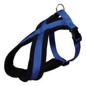 Trixie Premium Touren Hondentuig Blauw