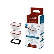 Ciano Filter Water Clear small CF40 rood