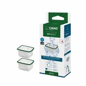 Ciano Filter Water Clear small CF40 groen