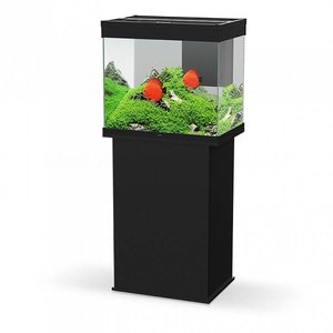 Ciano Aquarium Emotions Pro 60 zwart met meubel