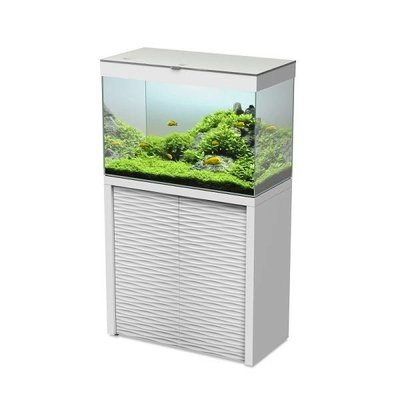 Ciano Aquariumset Emotions Nature One 80 wit