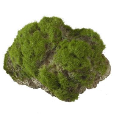 Aqua Della Moss Stone met Zuignap L
