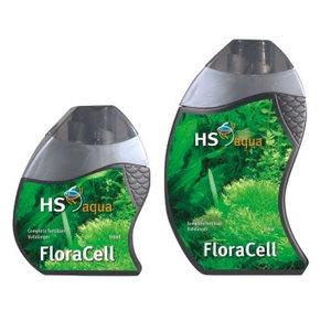 HS Aqua Floracell Plantenvoeding