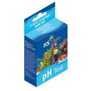 HS Aqua PH-Test