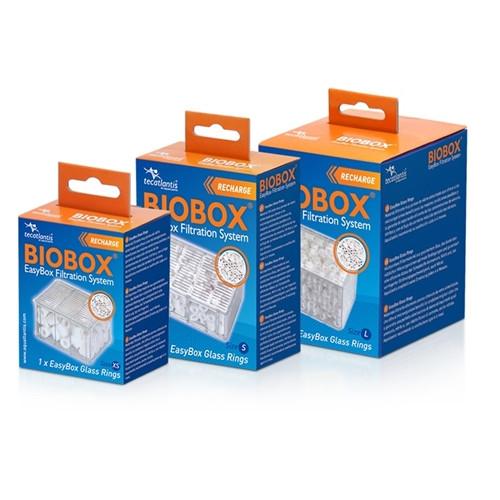 Aquatlantis Easybox Glass Rings