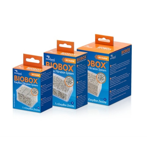 Aquatlantis Easybox Zeolite