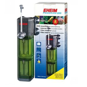 Eheim Binnenfilter Aquarium Powerline