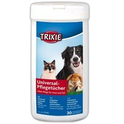 Trixie Universele Huisdier Verzorgingsdoekjes
