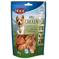 Trixie Hondensnack Kip met Appel