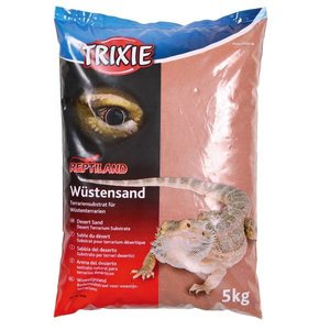 Trixie Woestijnzand Rood 5 KG