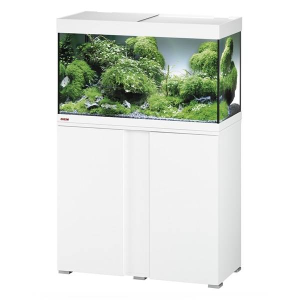 Eheim Aquarium Set Vivaline 126 LED antraciet