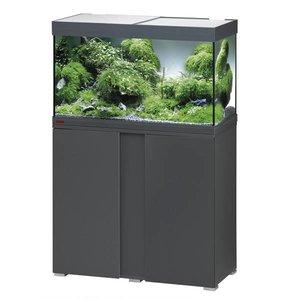Eheim Aquarium Set Vivaline 126 LED antraciet