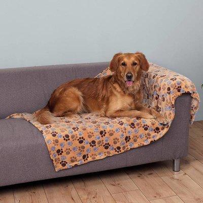 Trixie Hondendeken Laslo beige