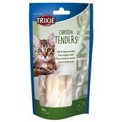 Trixie Kattensnack Premio Kip Tenders