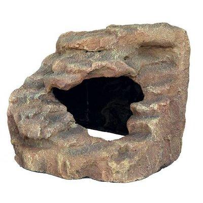 Trixie Terrarium Rots Steppe