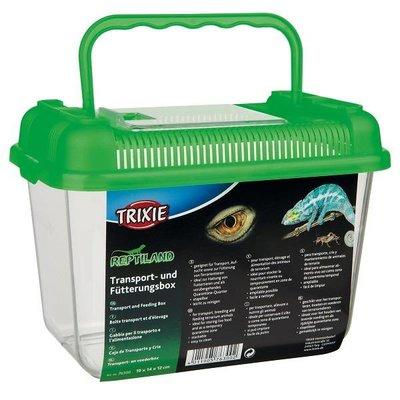 Trixie Transportbox Reptiel 19 x 12 cm