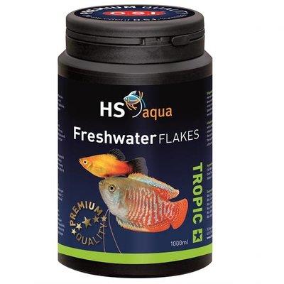 HS Aqua Freshwater Flakes Tropische vis