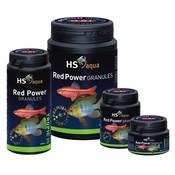 HS Aqua Red Power Granules XS Kleine Tropische vis