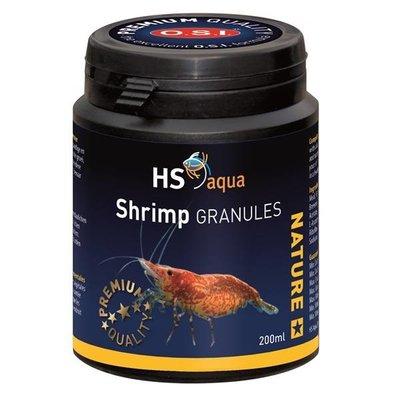 HS Aqua Granules Voeding voor Garnalen