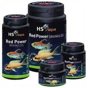 HS Aqua Red Power Granules XS Klein/middel Tropische vis