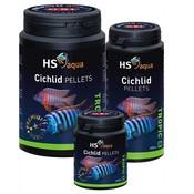 HS Aqua Cichliden Pellets middel en grote vissen