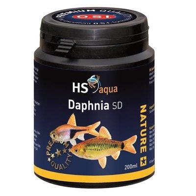HS Aqua Daphnia Watervlooien
