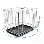 Duvo+ Kunststof bodemplaat voor Hondenbench