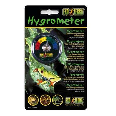 Exo Terra Analoge Hygrometer