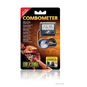 Exo Terra Digitale Thermo-Hygro Combometer