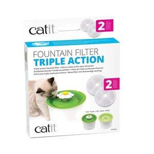 Cat-it Vervangfilter voor Bloemfontein 2L