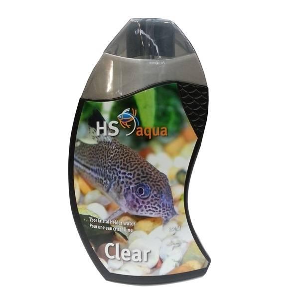 HS Aqua Clear Water