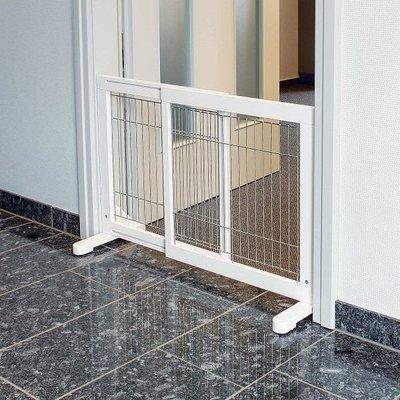 Trixie Honden Afsluithek 65-108 cm