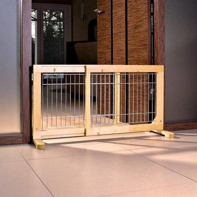 Trixie Honden Hek 63-108 cm