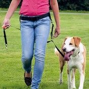 Trixie EasyWalk Guide Training Riem