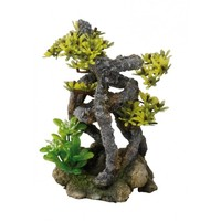 Aqua Della Aquarium Decoratie Twist Bonsai