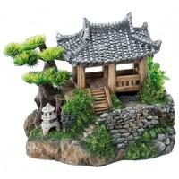 Aqua Della Korean cottage