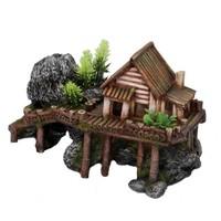 Aqua Della Wooden house