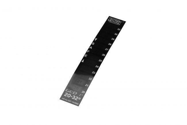 Europet Bernina LCD Thermometer